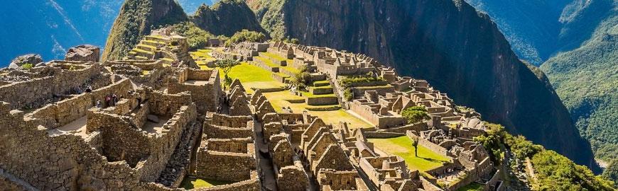 Nord Oriental du Pérou
